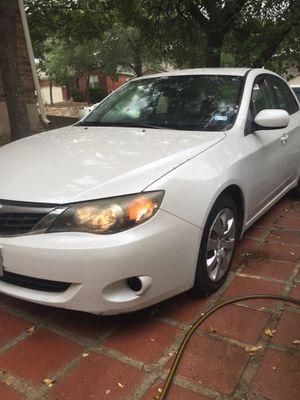 2009. Subaru for Sale in Austin, TX