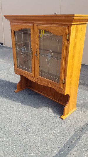 Display cabinet for Sale in Modesto, CA