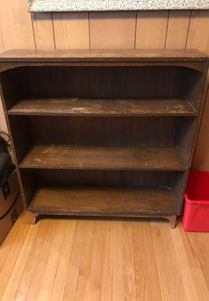 Bookshelves for Sale in Des Plaines, IL
