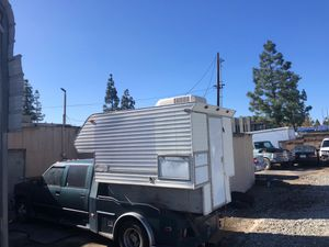 Majestic camper call {contact info removed} for Sale in Banning, CA