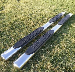 toyota tacoma side steps for Sale in Reedley, CA
