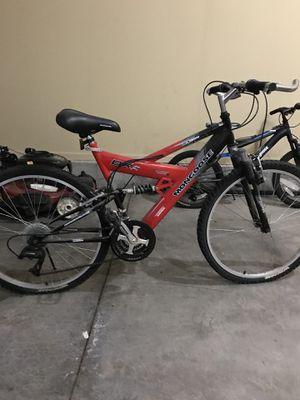 Mongoose Women's Mountain Bike for Sale in Olathe, KS
