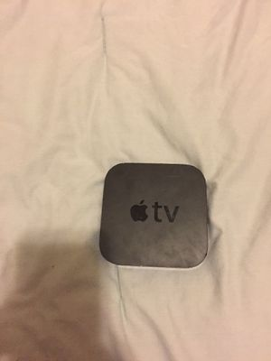 Apple TV Gen 3 for Sale in Nashville, TN