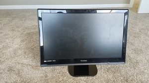 ViewSonic 24 inch computer monitor full hd for Sale in Westerville, OH