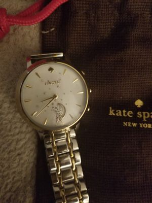 Kate spade cheers hybrid watch for Sale in Austin, TX