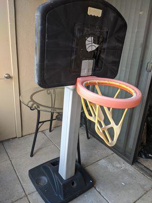 Kids Basketball Hoop for Sale in Tucson, AZ