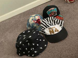 Lot of hats for 50 for Sale in Atlanta, GA