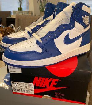 Jordan 1 StormBlue Size 9 for Sale in Philadelphia, PA