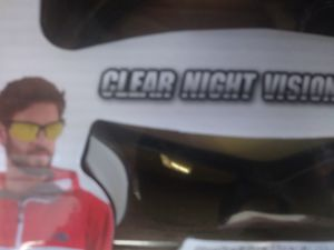 Night vision glasses New for Sale in Charlotte, NC