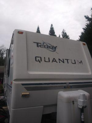 Camping Trailer-RV for Sale in Tacoma, WA