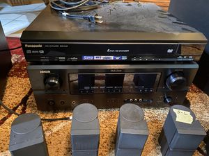 Bose surround sound system for Sale in Altamonte Springs, FL