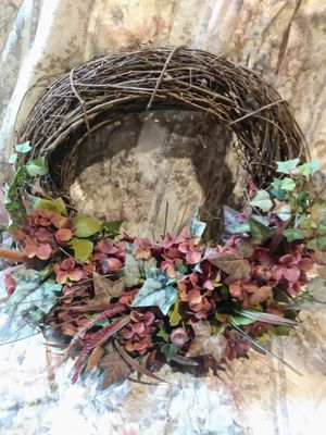 Fall wreath for Sale in Beverly, OH