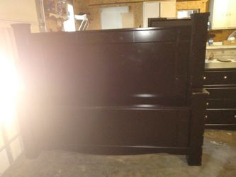 Head Bored For Bedroom Set for Sale in Peoria,  IL