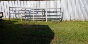 Bull gate for Sale in Cleveland, TX