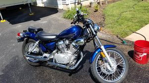 2013 Yamaha V star 250 for Sale in Dover, PA