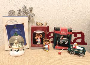 Christmas Hallmark/Vintage Elf Loy for Sale in Tulsa, OK