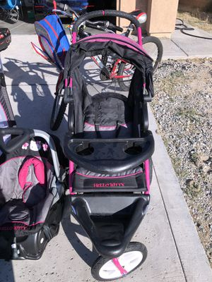 Stroller and car seat for Sale in Murrieta, CA
