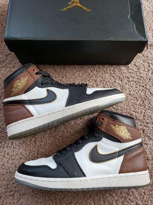 Jordan 1 Retro Size 9 for Sale in Seattle, WA