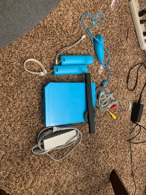 Wii+ free ToyStory3 Game for Sale in Cary, NC
