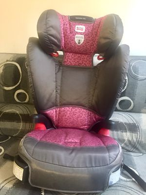 Bitrax Parkway SGL Belt Positioning Booster Seat for Sale in Decatur, GA
