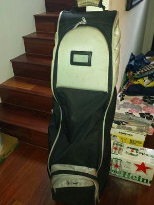 Bag Boy golf travel roller bag for Sale in Honolulu, HI