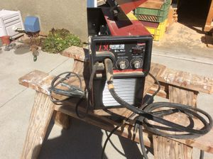 Welder, wire feed for Sale in Camp Pendleton North, CA