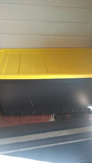 Storage Container/ Bucket for Sale in Denver, CO