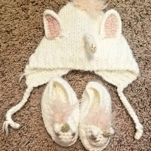 Baby Unicorn Knit Set for Sale in Medina, OH
