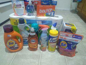 Cleaning bundle for Sale for sale  East Orange, NJ