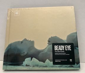 Beady Eye CD (Sealed Deluxe Album) BE for Sale in Anaheim,  CA