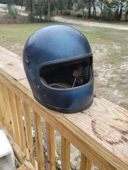 Motorcycle Helmet for Sale in Lecanto,  FL