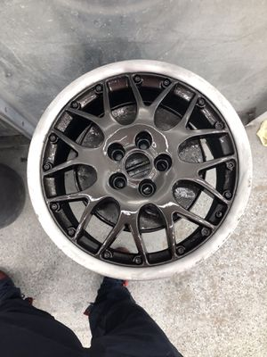 BBS RXII WHEELS for Sale in Gaithersburg, MD