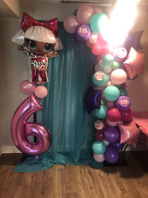 Balloons for Sale in Virginia Beach, VA