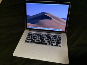 "Apple MacBook Pro 15"" Retina for Sale in Searles, MN"
