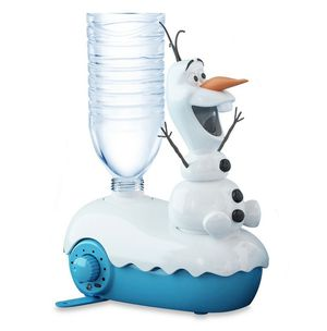 New dinsey frozen Olaf ultrasonic cool mist personal humidifier for Sale in Henderson, NV