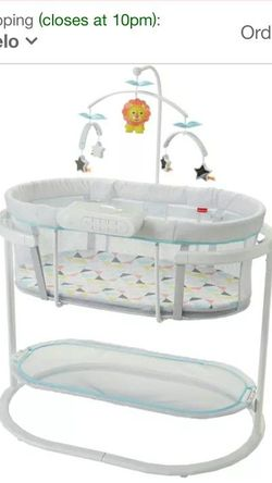 baby bassinet for Sale in San Angelo,  TX