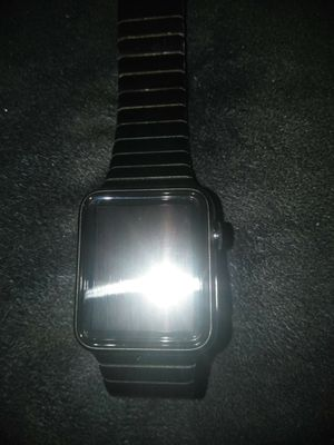 Apple series 1 smart watch. for Sale in Ceres, CA