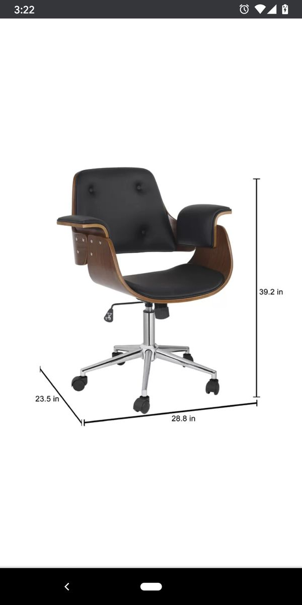 ORION task chair deal office swivel seat