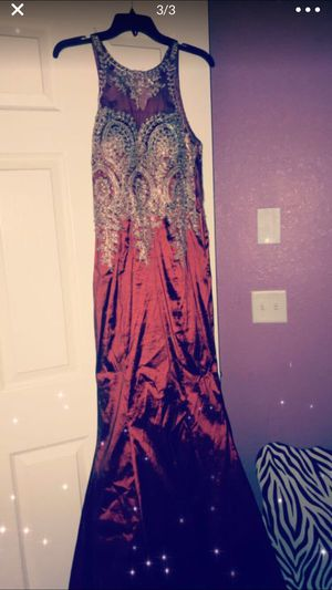 Prom dress for Sale in Plant City, FL