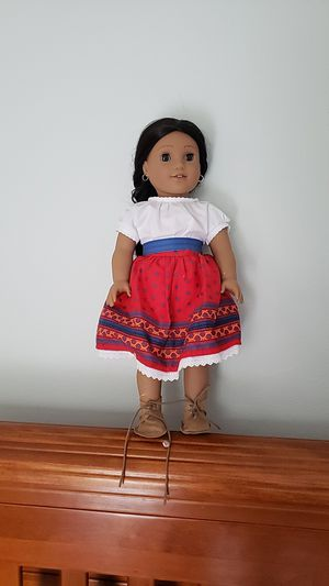 American Girl Doll for Sale in Ocoee, FL