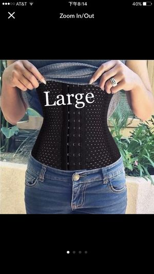 New size L waist trainer for Sale