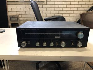 Philips 7831 Receiver for Sale in St. Louis, MO