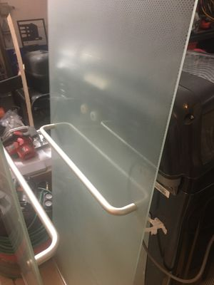 Used shower class doors for Sale in North Providence, RI