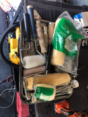 Painter's tools for Sale in Hollywood, FL