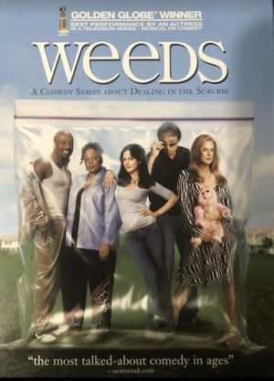 SERIE WEEDS (1,2,3,4) for Sale in Sunrise, FL