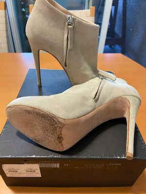 12 cm gucci heels for Sale in SeaTac, WA