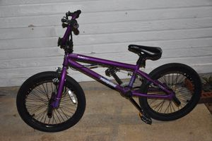 """20"""" Mongoose FREESTYLE """"FLING 180"""" for Sale in Frisco, TX"""