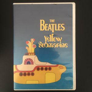 The Beatles DVD Movie Collection for Sale in Chula Vista, CA