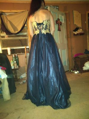Formal gown for Sale in Kolin, LA