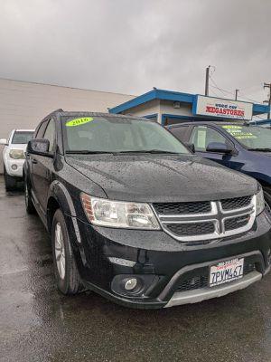2016 Dodge, Journey EASY FINANCE for Sale in Escondido, CA